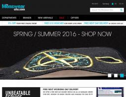 The Menswear Site Discount Codes