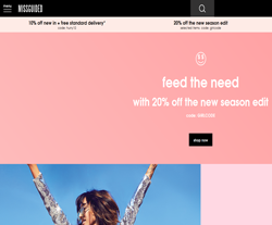 Missguided.eu