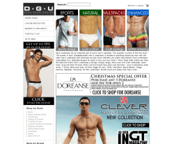 Dead Good Undies Discount Codes