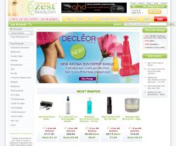 Zest Beauty Discount Codes