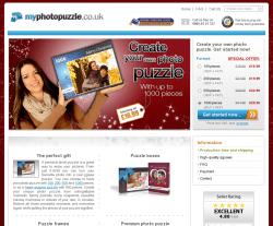 My Photo Puzzle Voucher Codes