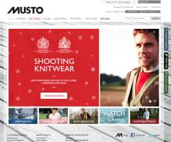 Musto Discount Codes
