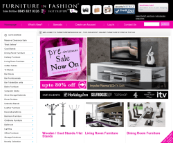 Furniture In Fashion Discount Codes