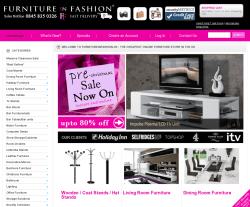 Furniture In Fashion Discount Codes