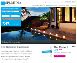 Splendia Discount Codes