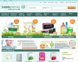Lloyds Pharmacy Discount Codes