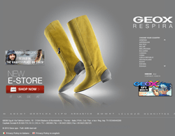 Geox Discount Codes