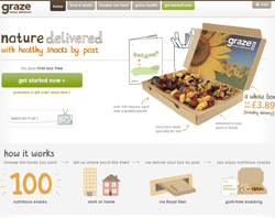 Graze Discount Codes