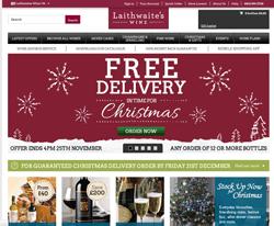 Laithwaites Voucher Codes