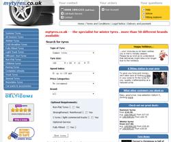 My Tyres Discount Codes