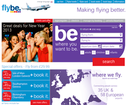 Flybe Promo Codes
