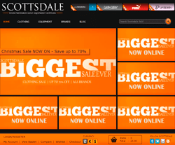 Scottsdale Discount Codes