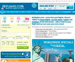 Netflights Discount Codes