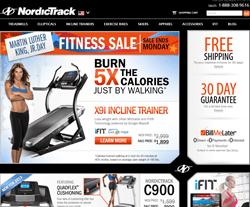Nordictrack Discount Codes
