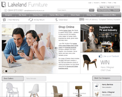 Lakeland Furniture Discount Codes