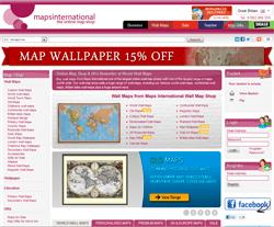 Maps International