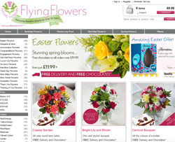 Flying Flowers Discount Codes