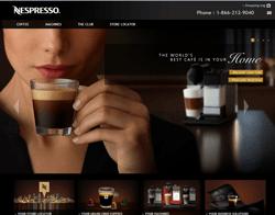 Nespresso Promo Codes