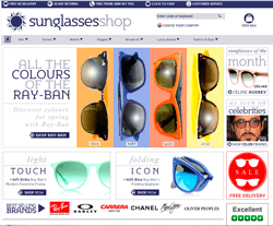 Sunglasses Shop Discount Codes