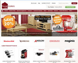 Housemakers Discount Codes