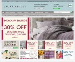 Laura Ashley Discount Codes