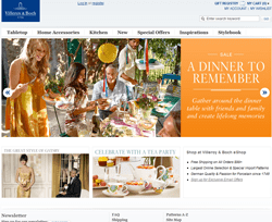 Villeroy And Boch Promo Codes