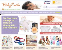 Baby Curls Voucher Codes