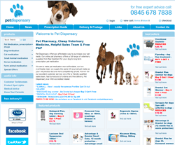 Pet Drugs Online Discount Codes