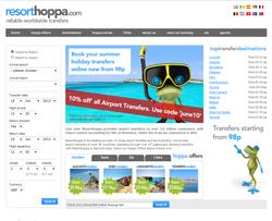 Hoppa Discount Codes