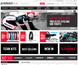 Probikekit Discount Codes