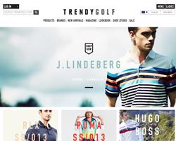 Trendy Golf Discount Codes