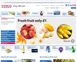 Tesco Voucher Codes
