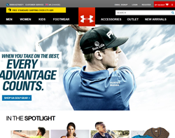 Under Armour Discount Codes