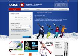 Skiset Discount Codes