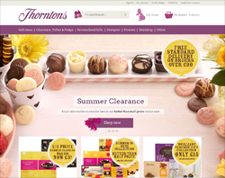 Thorntons Discount Codes
