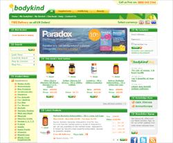 Bodykind Discount Codes