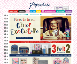 Paperchase Discount Codes
