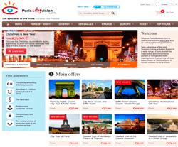 Paris City Vision Discount Codes
