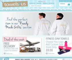 Towelsrus Discount Codes