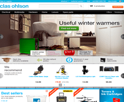 Clas Ohlson Discount Codes