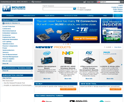 Mouser Discount Codes