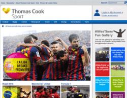Thomas Cook Sport Discount Codes