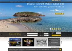 Palladium Hotel Group Discount Codes