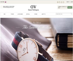 Daniel Wellington Discount Codes