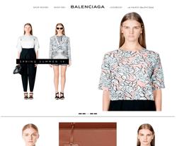 Balenciaga Promo Codes
