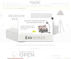 Made.com Discount Codes