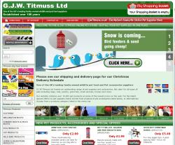 Gjw Titmuss Discount Codes