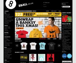 8ball Discount Codes