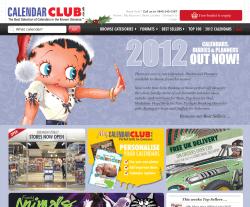 Calendar Club Voucher Codes