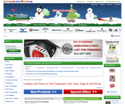 Golf Online Discount Codes